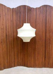 vintage design lamp Castiglioni pendant