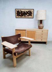 Vintage Danish design sideboard cabinet dressoir Hans Wegner RY-100