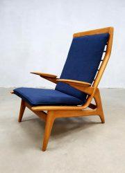 midcentury modern chairs easy chairs Gelderland de Ster
