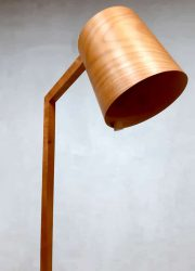 new design Dutch designer floorlamp vloerlamp
