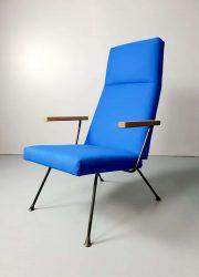 vintage Dick Cordemeijer Gispen 1410 easy chair