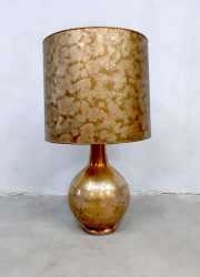 vintage Italian design table lamp luxury eclectic