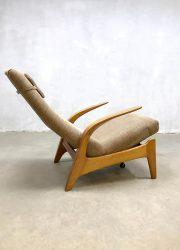vintage design Gimson Slater armchairs lounge fauteuils