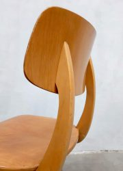 vintage dinner chair eetkamer stoel