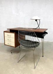vintage design Cees Braakman bureau desk vintage