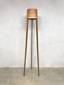 New Dutch design tripod floorlamp vloerlamp Erik Hoedemakers