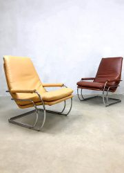 Jan des Bouvrie Gelderland Dutch design chairs