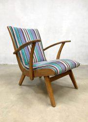 Paul Smith fabric fauteuils armchairs Dutch design