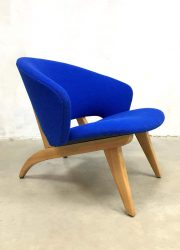 vintage congo chair Theo Ruth easy chair Artifort