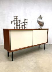 midcentury cabinet Pastoe Cees Braakman sideboard dressoir