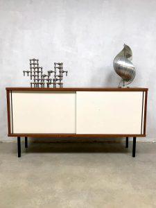 Vintage Dutch design sideboard Pastoe dressoir Cees Braakman