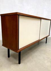vintage Pastoe sideboard cabinet dressoir 3