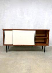 vintage Dutch design sideboard dressoir