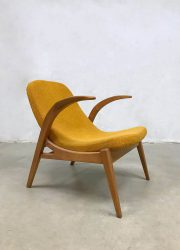 midcentury design armchairs Czech Republic ULUV prague