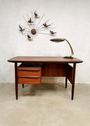 vintage design desk bureau Tibergaard Nielson