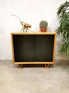 Vintage Dutch design cabinet kast Pastoe Cees Braakman CB52
