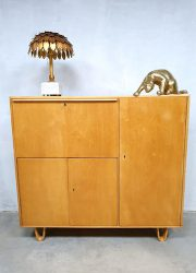 Cees Braakman CB01 cabinet Dutch design secretaire