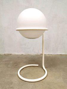 Vintage Space age design Globe floor lamp vloerlamp XL