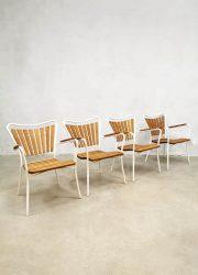 Daneline Danish design outdoor furniture tuinmeubelen tuinset