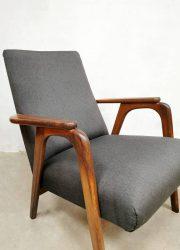midcentury design lounge fauteuils armchairs