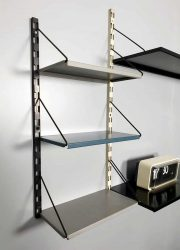 Dutch design Pilastro wandrek wall unit