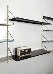 Dutch design wandrek wandsysteem wall unit Pilastro Dutch