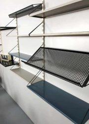 Pilastro Dutch design wandrek wall unit