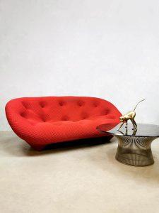 Vintage design Ligne Roset sofa Ploum bank Ronan & Erwan Bourellec 4