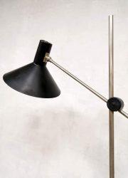 Dutch design Anvia Hoogervorst vloerlamp 1950