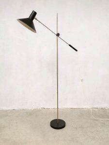 vintage floor lamp Dutch design Anvia vloerlamp