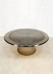 midcentury design coffee table Warren Platner Knoll International tafel salontafel