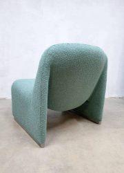 vintage design Alky chair Castelli