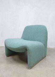 vintage design Alky chair Castelli Piretti