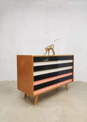 vintage design Jiri Jiroutek Interier cabinet chest of drawers