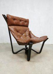 midcentury design lounge chair Brunstad Jim Myrstad