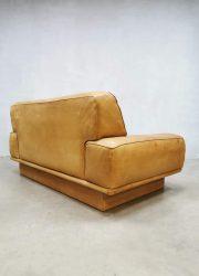 leren bank leatrher sofa DS 40 De Sede design