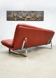 Dutch design sofa Artifort Kho Liang ie