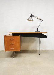 vintage Pastoe bureau office desk Cees Braakman