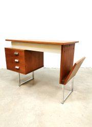 midcentury vintage design desk minimalism Pastoe style