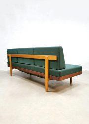midcentury design sofa Ingmar Relling Ekornes Svanette