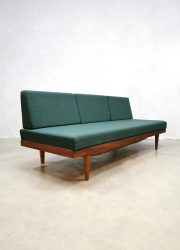 vintage sofa Ingmar Relling Scandinavian design
