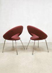 Rene Holten Dutch design chairs stoelen Artifort