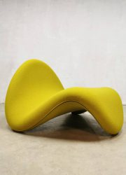 Artifort tong lounge chair Pierre Paulin fauteuil