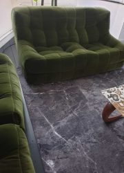 Desso carpet tapestry marmer look tapijt 'Sense of marble'