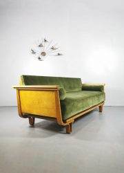 Vintage Dutch design Pastoe sofa MB01 Cees Braakman bank