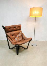 nature floor lamp vloerlamp minimalism mad men style