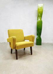 Tatra armchair Czech republic lounge fauteuil armchair