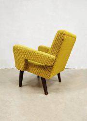 vintage armchair Tatra Czech Republic lounge fauteuil