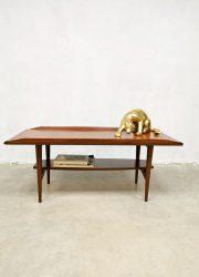 salontafel coffee table Danish design Aksel Bender Madsen Bovenkamp