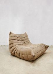 vintage modular sofa chair Ligne Roset